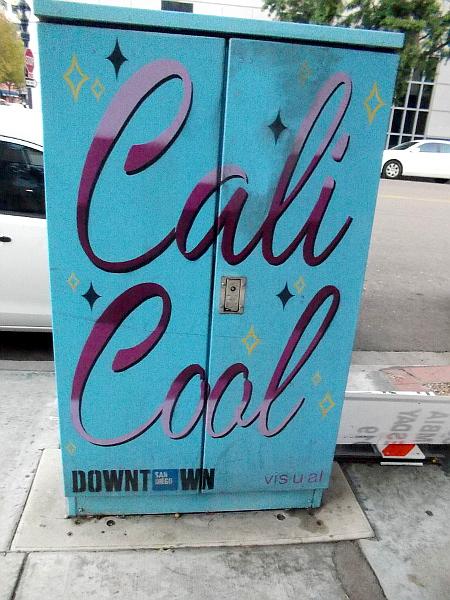 Cali Cool