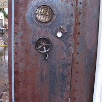 More fun photos of unique city doors!