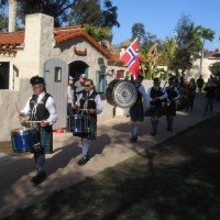 A festival of diverse cultures in Balboa Park!