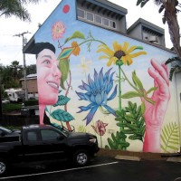 Art-filled walks in San Diego's North County!