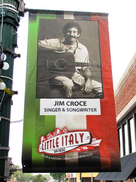 Jim Croce.