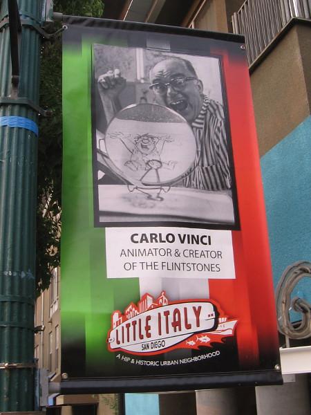 Carlo Vinci.