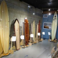 A visit to the California Surf Museum!