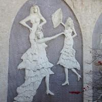 Fantastic exterior of Tango Del Rey!