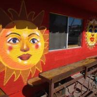 El Rincon's very colorful mural expands!