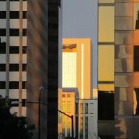 Magical light shines again downtown!