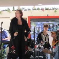 Musicians rock at Starlight Bowl pop-up!
