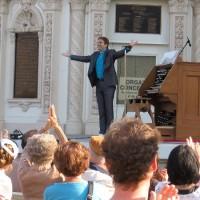 Live organ concerts return to Balboa Park!