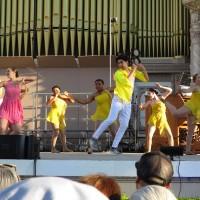San Diego's joyful Reopening Celebration Concert!