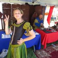 Ramona Country Fair's gateway to adventure!