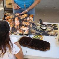 A fun Harvest Fair in Balboa Park!