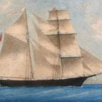 Mysterious ghost ship drifts toward San Diego!