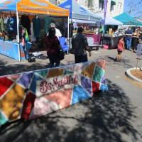 Smiles at Escondido's Grand Avenue Festival!