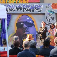 Shakespeare: Call and Response coming to San Diego!